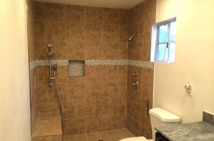 Bathroom Pasadena CA