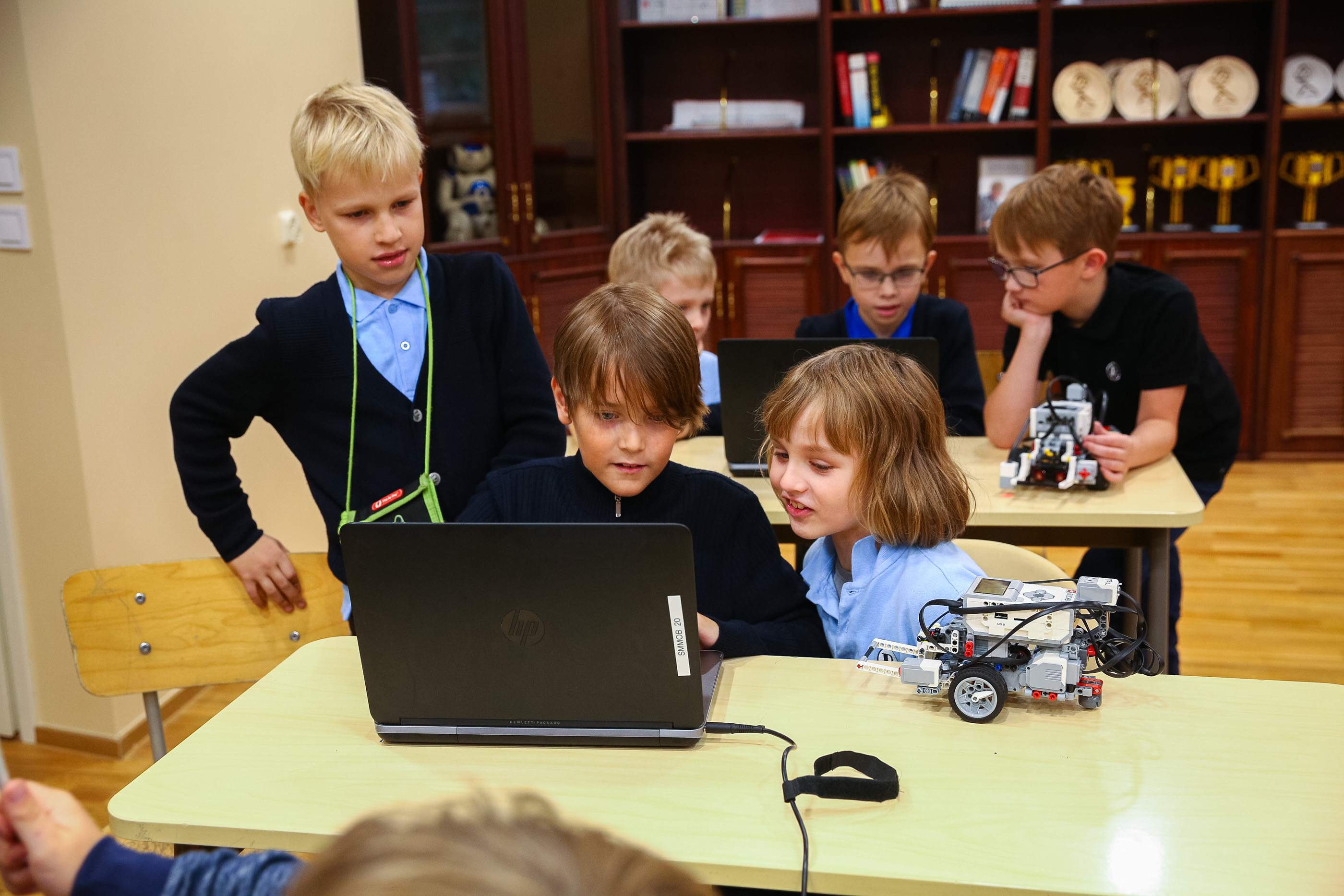 coding camps austin for kids
