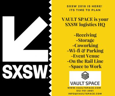 Host Your SXSW Event