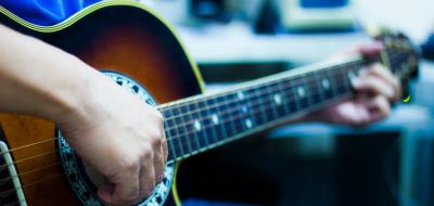 Online Guitars